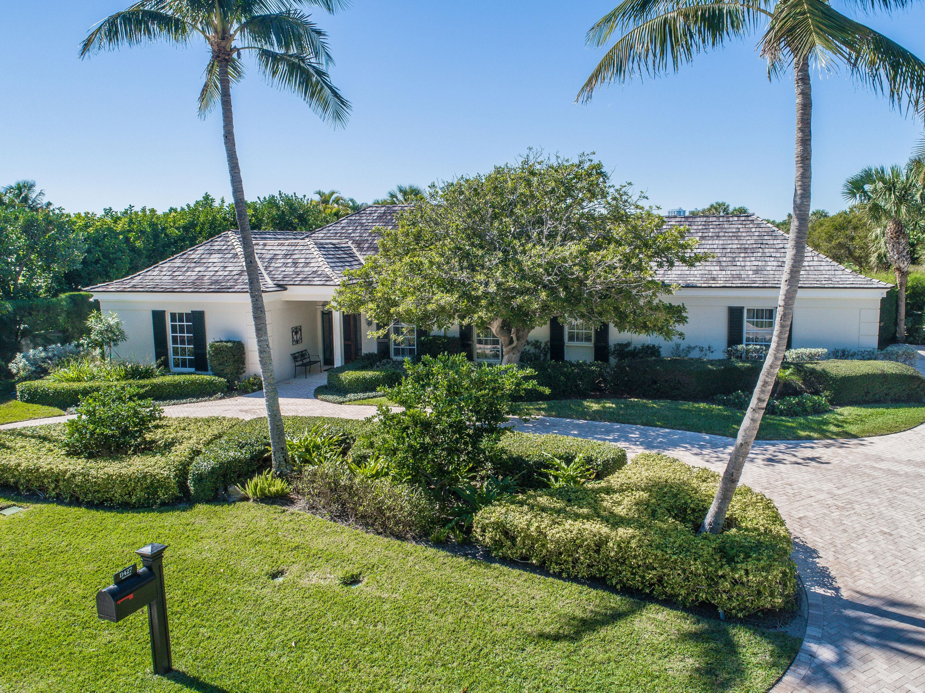 One of Juno Beach 3 Bedroom Homes for Sale at 11427 Turtle Beach Road