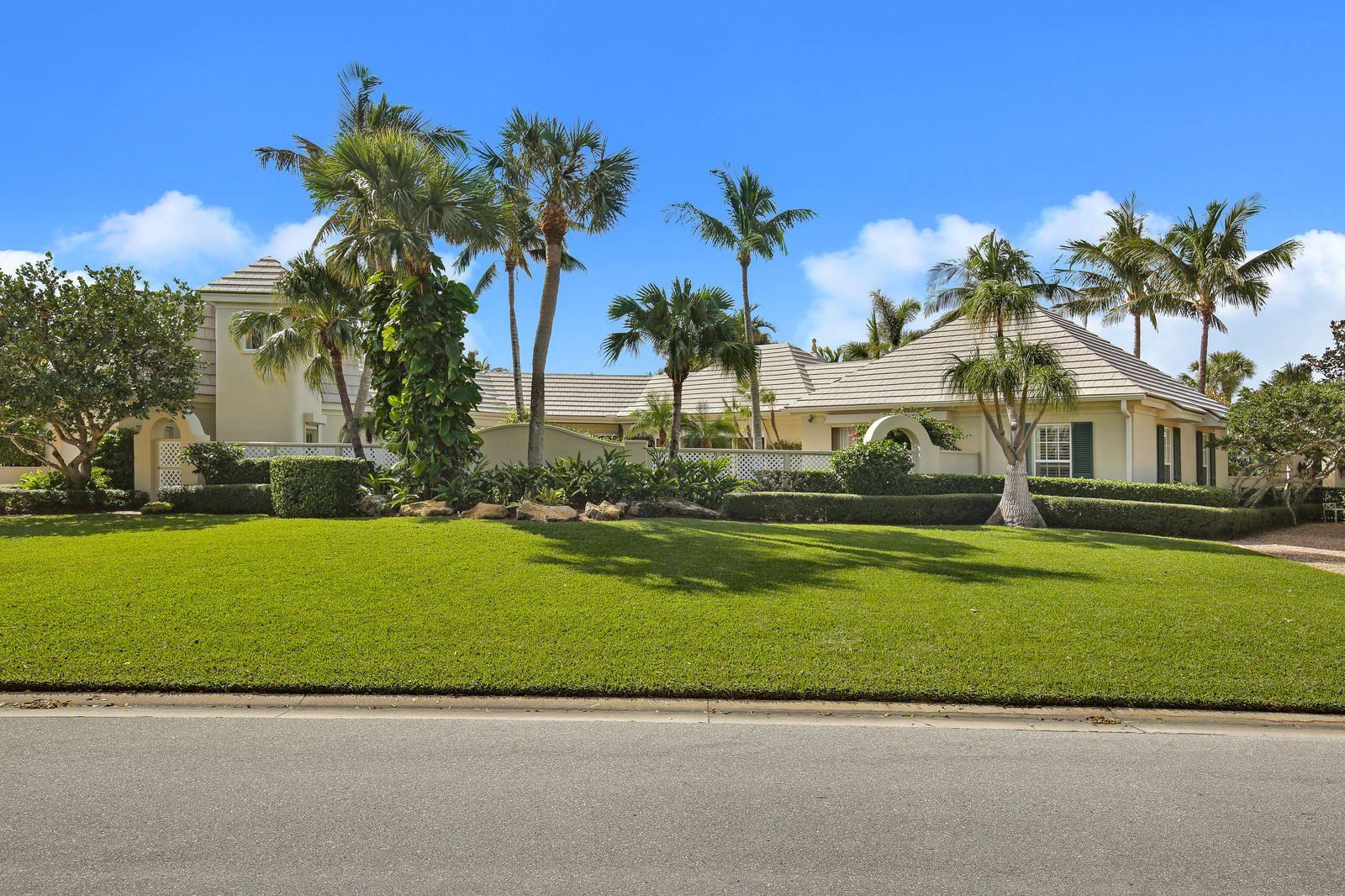 732 Village Road, Juno Beach, Florida