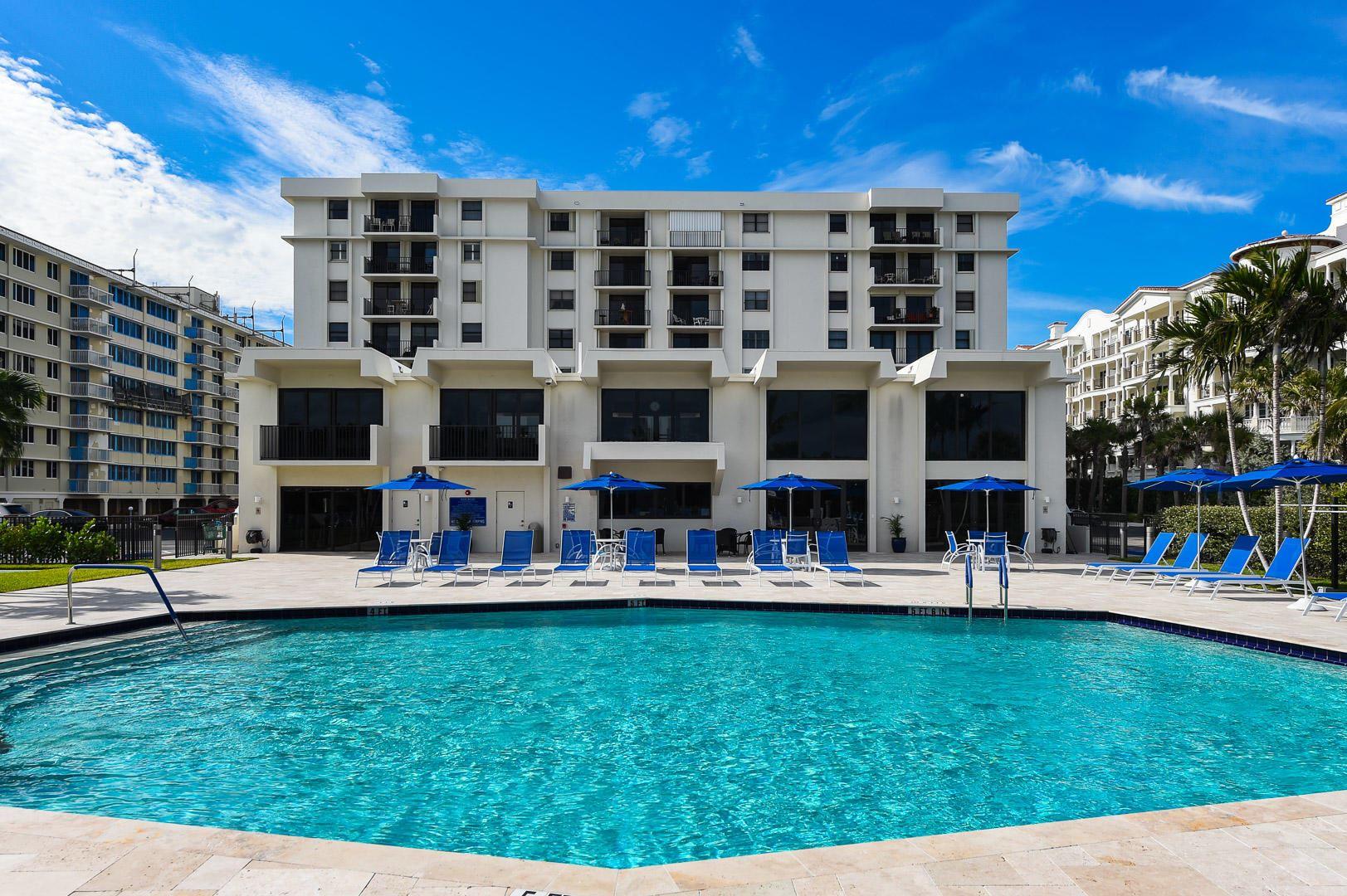 145 Ocean Avenue Unit 320 Palm Beach Shores, FL 33404
