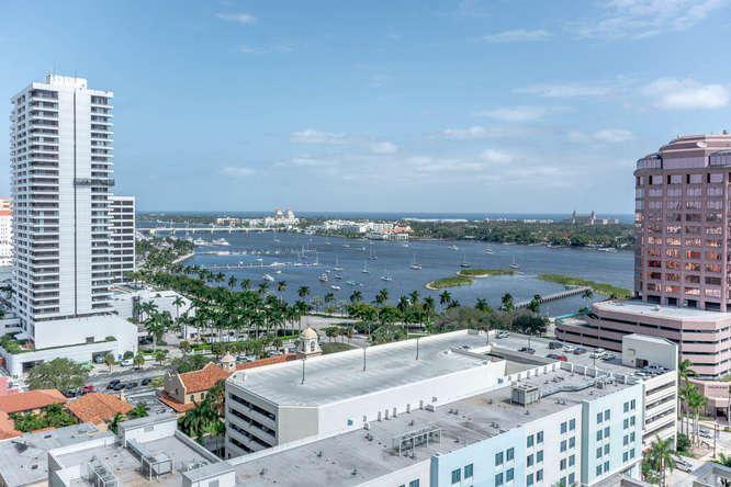 801 S Olive Avenue Unit 1607 West Palm Beach, FL 33401