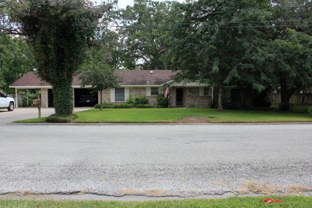 Real Estate for Sale, ListingId: 34119260, Edna,TX77957