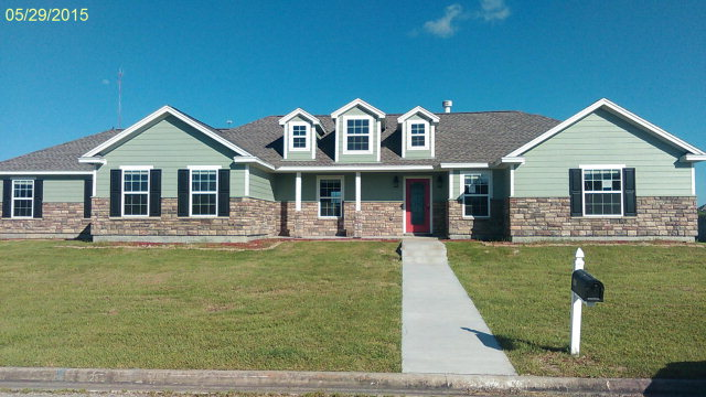 Real Estate for Sale, ListingId: 34118269, Edna,TX77957