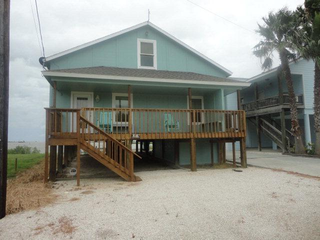 Real Estate for Sale, ListingId: 34150687, Seadrift,TX77983