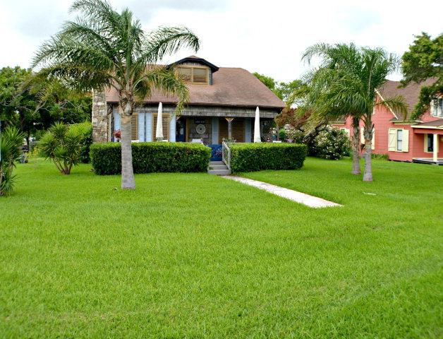 Real Estate for Sale, ListingId: 34264752, Pt Lavaca,TX77979