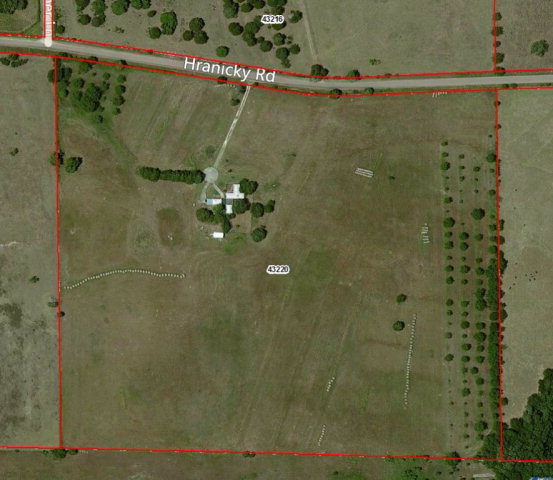 4714 Hranicky Rd, Schulenburg, TX 78956