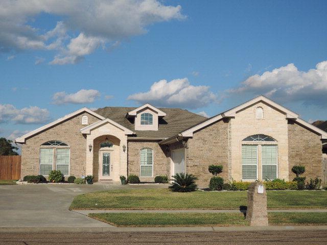 104 Arbor Lake St, Victoria, TX 77904