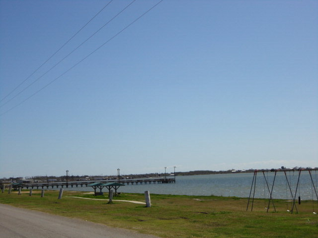 Property in port lavaca edna victoria lake texana for Port lavaca fishing