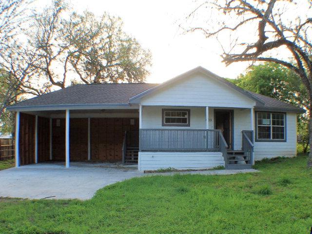 Photo of 605 N Church  Goliad  TX