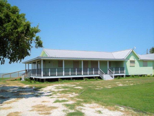 Photo of 403 Bay Street  Austwell  TX
