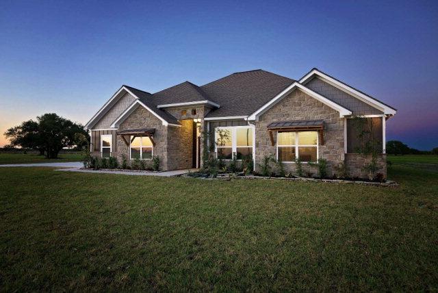 Photo of 1221 J2 Ranch Rd  Inez  TX