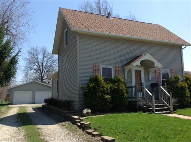 514 N Marion Ave, Washington, IA 52353