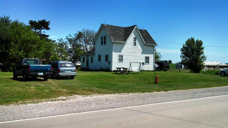 Real Estate for Sale, ListingId: 24219347, Wellman, IA  52356