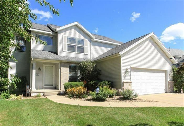 Real Estate for Sale, ListingId: 30734354, Cedar Rapids,IA52405