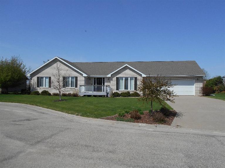 Real Estate for Sale, ListingId: 30734355, Washington,IA52353