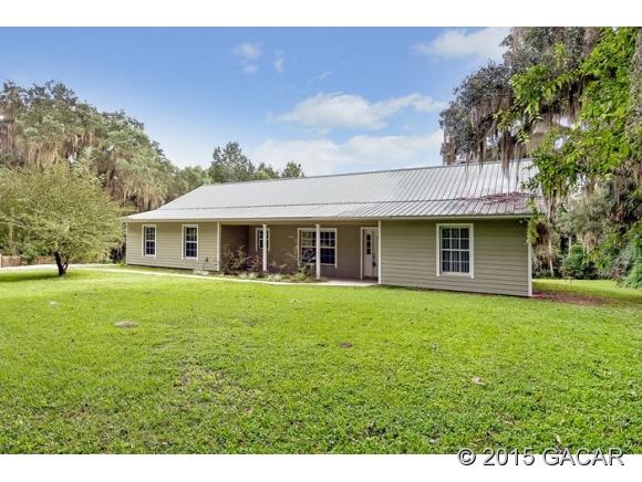 Real Estate for Sale, ListingId: 35816488, McIntosh,FL32664