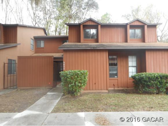 Single Family Home for Sale, ListingId:36830603, location: 5844 SW 8th Place #85 Gainesville 32607