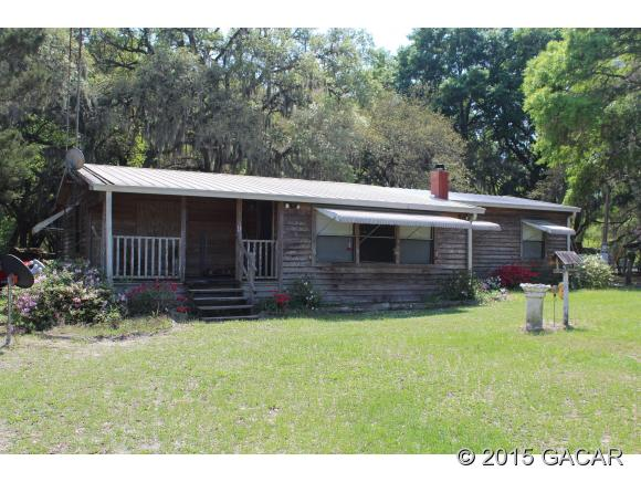 Real Estate for Sale, ListingId: 35816492, Williston,FL32696