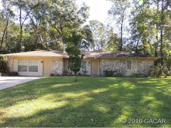 Real Estate for Sale, ListingId: 35886962, Gainesville,FL32606