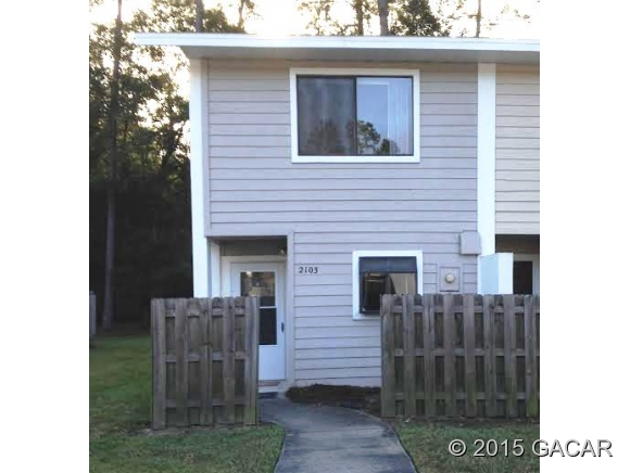 Single Family Home for Sale, ListingId:35981297, location: 2103 SW 39th Way Gainesville 32607