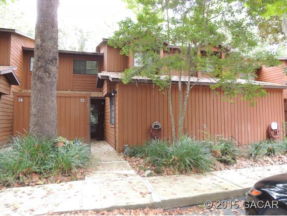 Single Family Home for Sale, ListingId:35860956, location: 900 SW 62nd Boulevard #L-75 Gainesville 32607
