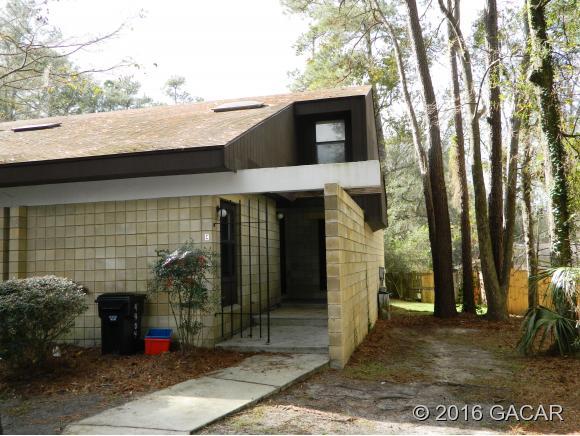 Single Family Home for Sale, ListingId:36752664, location: 4404 SW CR 70th Terrace #C Gainesville 32608