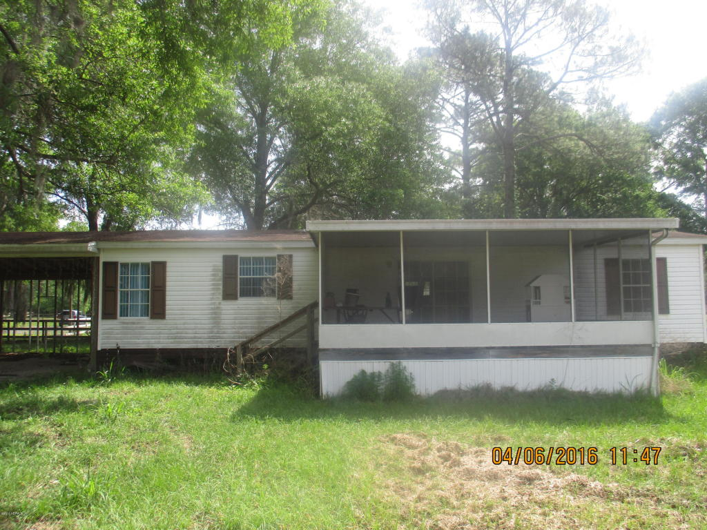 Real Estate for Sale, ListingId: 37202734, Lawtey,FL32058