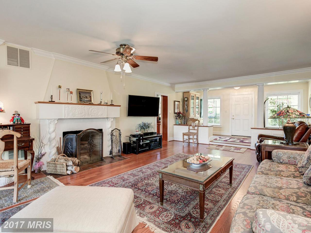 Additional photo for property listing at Colonial, Detached - DEALE, MD 5905 DEALE BEACH RD Deale, Maryland,20751 United States