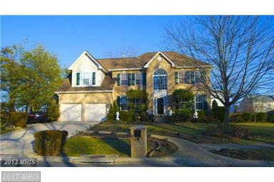 Photo of 2300 LEYTON CT  WALDORF  MD