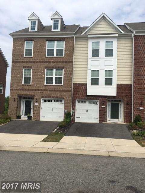 Townhouse, Contemporary - WALDORF, MD (photo 1)
