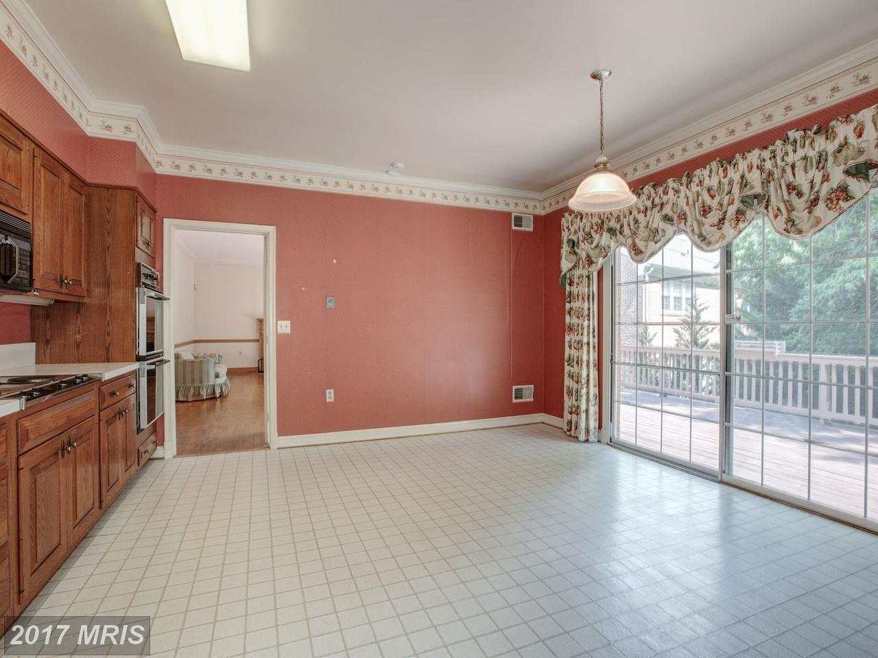Additional photo for property listing at Colonial, Detached - WASHINGTON, DC 5149 YUMA ST NW Washington, Distrito De Columbia,20016 Estados Unidos
