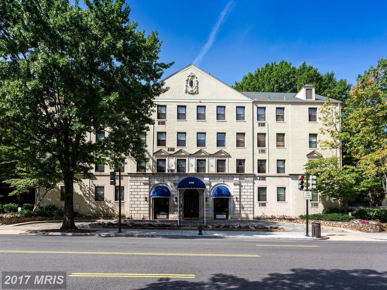 Photo of 3100 CONNECTICUT AVE NW 323  WASHINGTON  DC