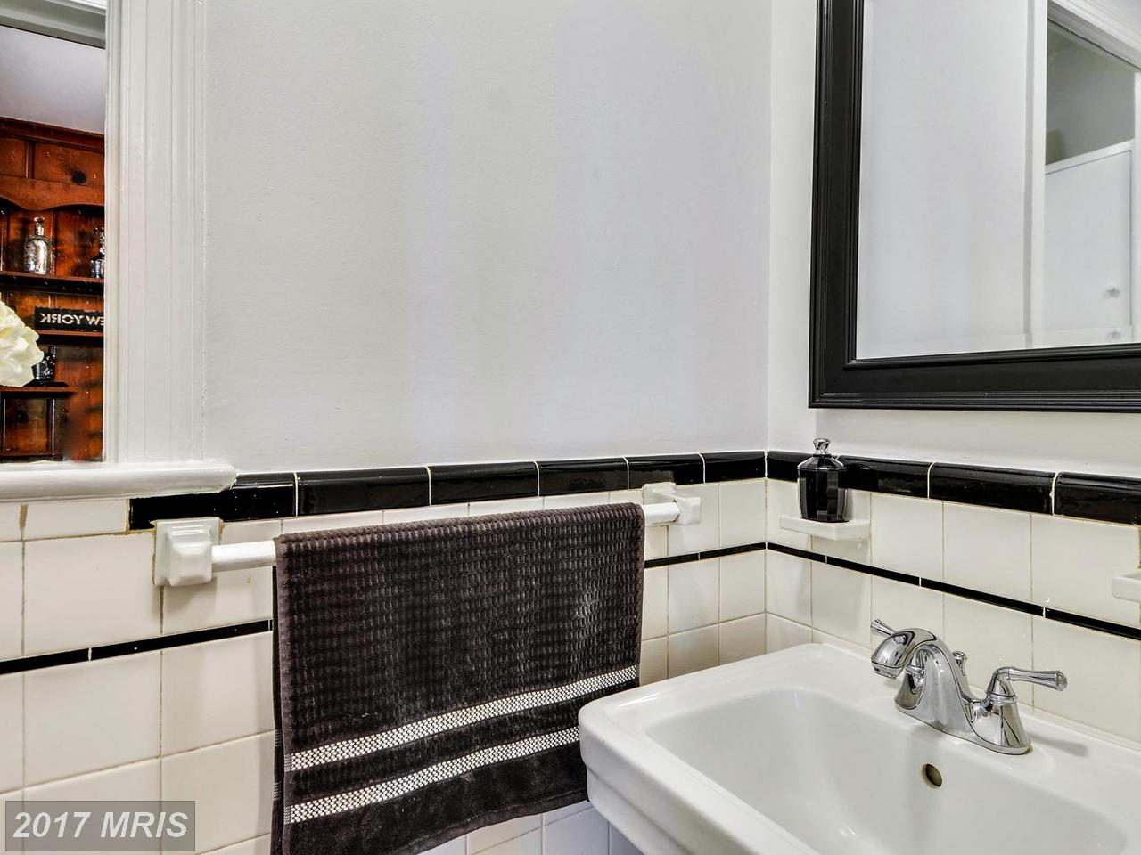 Additional photo for property listing at Detached, Other - WASHINGTON, DC 3720 ALTON PL NW 华盛顿市, 哥伦比亚特区,20016 美国