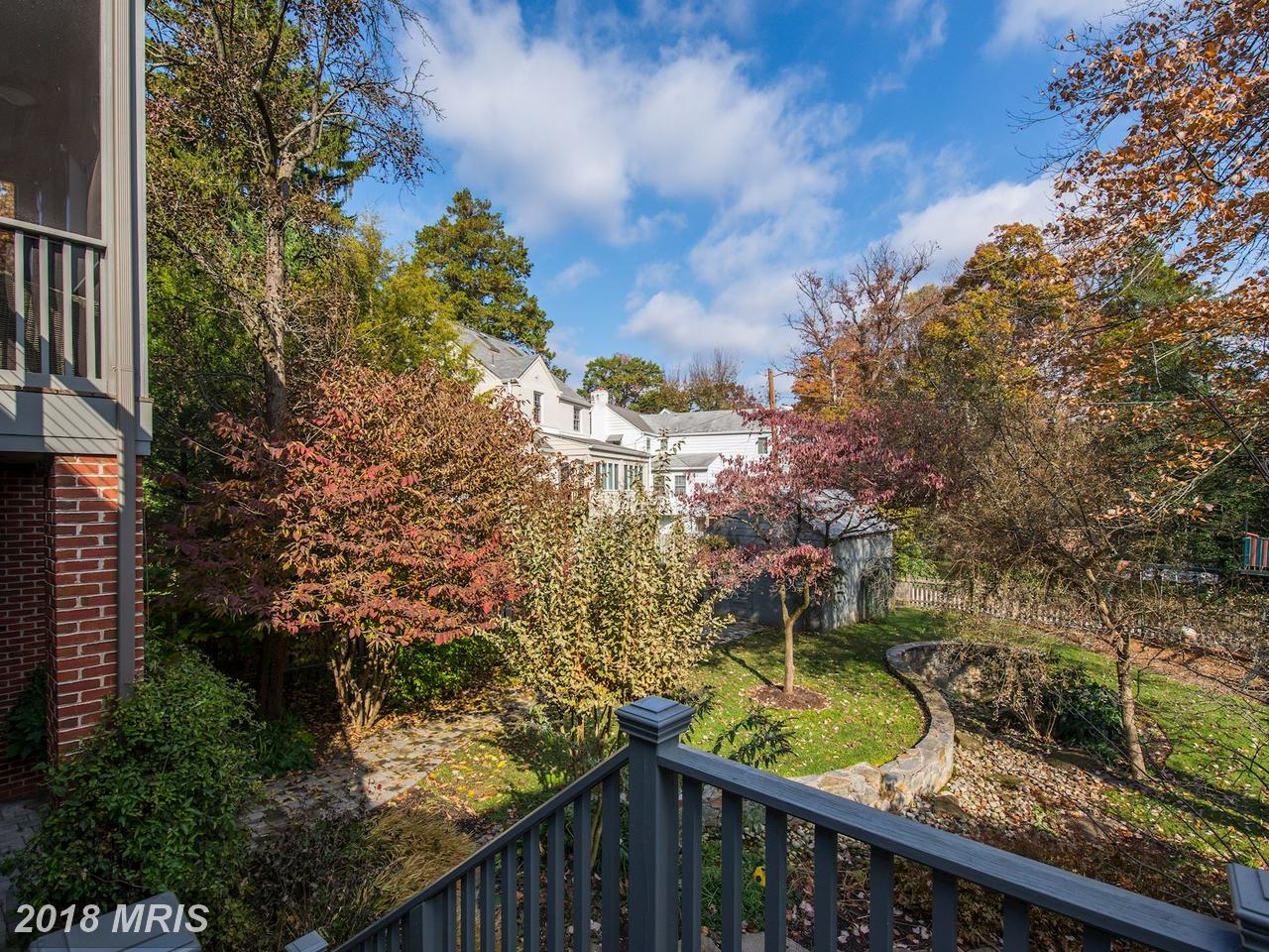 Additional photo for property listing at Colonial, Detached - WASHINGTON, DC 6323 UTAH AVE NW Washington, Περιφερεια Τησ Κολουμπια,20015 Ηνωμενεσ Πολιτειεσ