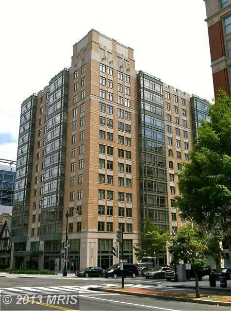 1150 K St Nw # 201, Washington, DC 20005