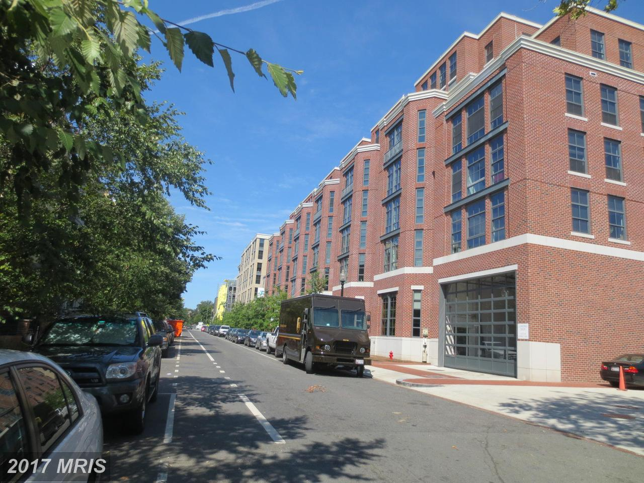 Additional photo for property listing at Lot-Land - WASHINGTON, DC 1300 W ST NW Washington, District De Columbia,20009 États-Unis