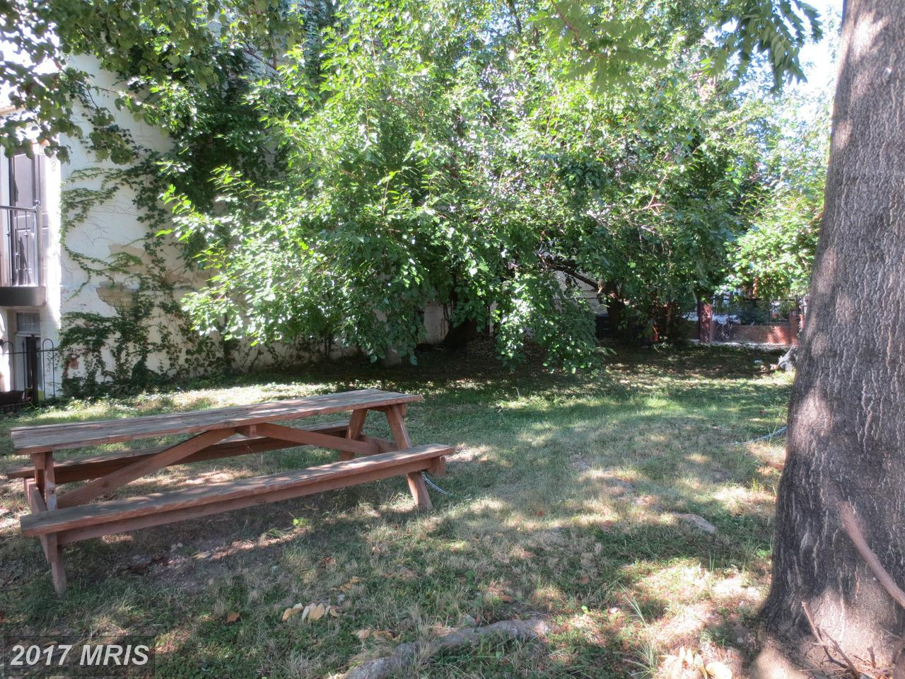 Additional photo for property listing at Lot-Land - WASHINGTON, DC 1300 W ST NW Washington, District Of Columbia,20009 Hoa Kỳ
