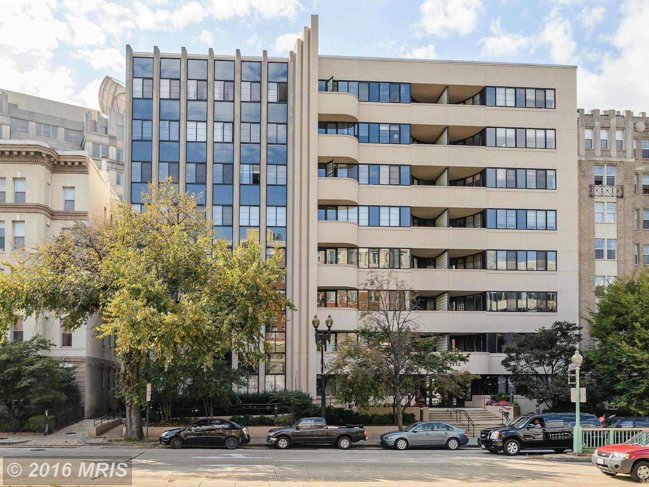 1312 Massachusetts Ave NW, Washington, DC 20005