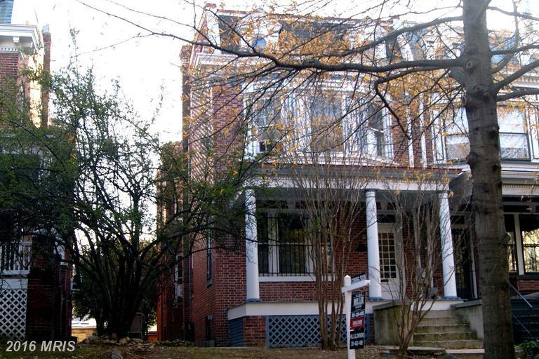 Photo of 1820 PARK RD NW  WASHINGTON  DC