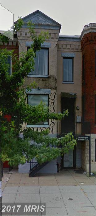 1709 Capitol St Ne Washington, DC 20002