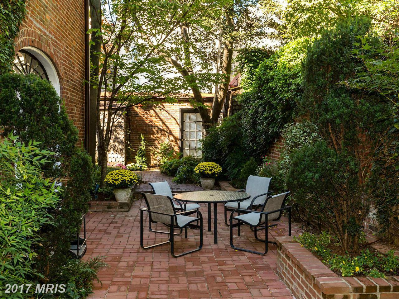 Additional photo for property listing at Federal, Semi-Detached - WASHINGTON, DC 1308 29TH ST NW Washington, Περιφερεια Τησ Κολουμπια,20007 Ηνωμενεσ Πολιτειεσ