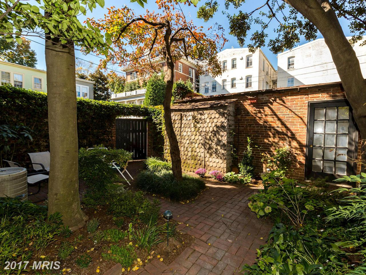 Additional photo for property listing at Federal, Semi-Detached - WASHINGTON, DC 1308 29TH ST NW Washington, 컬럼비아주,20007 미국