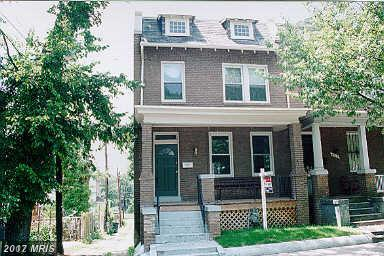 Photo of 4008 MARLBORO PL NW  WASHINGTON  DC