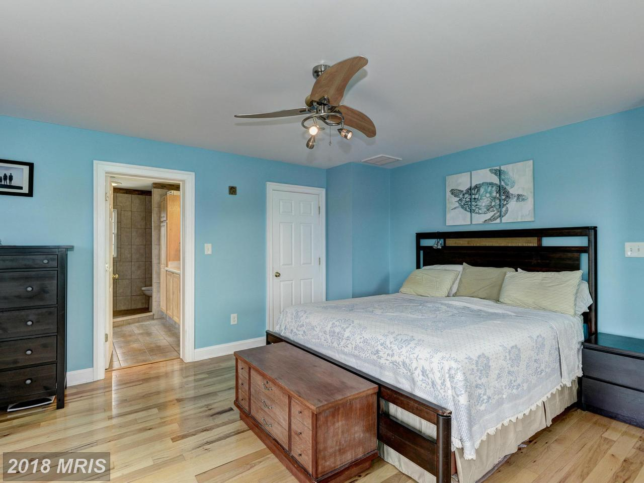 Additional photo for property listing at Colonial, Detached - JEFFERSON, MD 3830 HORINE RD Jefferson, Maryland,21755 Hoa Kỳ
