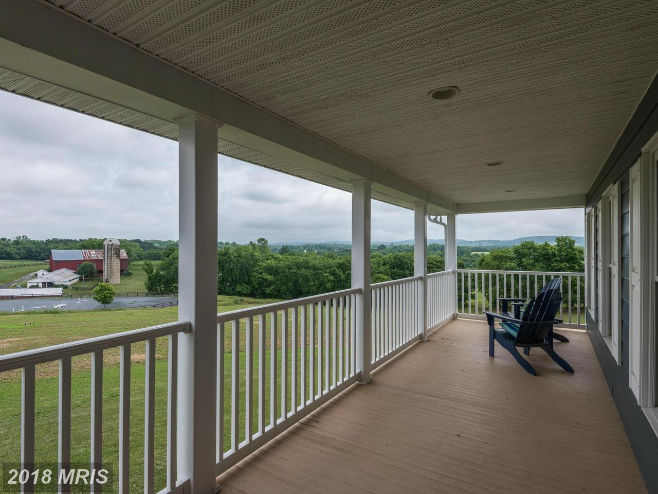 Additional photo for property listing at Colonial, Detached - JEFFERSON, MD 3830 HORINE RD Jefferson, Maryland,21755 Usa