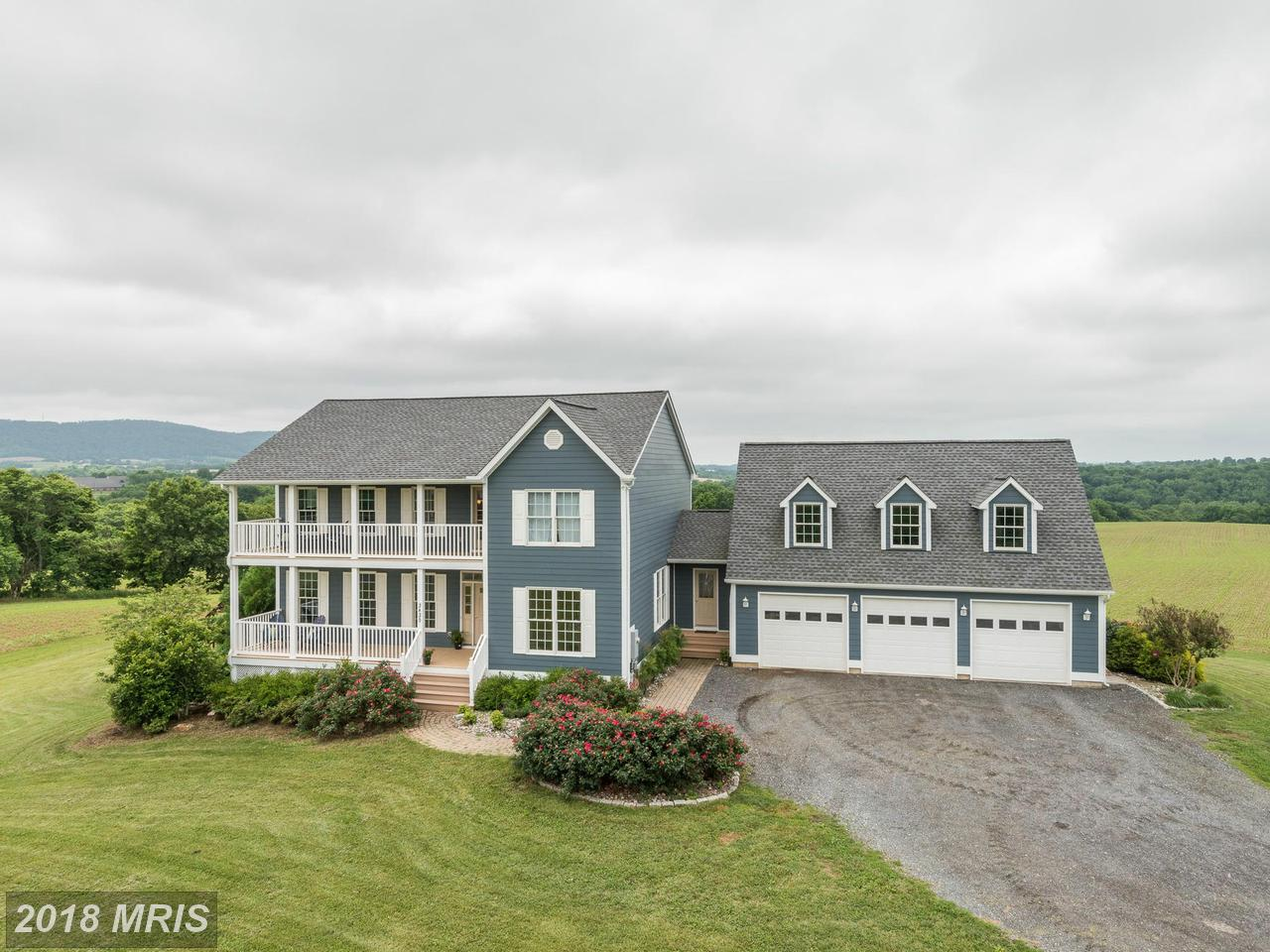 Additional photo for property listing at Colonial, Detached - JEFFERSON, MD 3830 HORINE RD Jefferson, メリーランド,21755 アメリカ合衆国