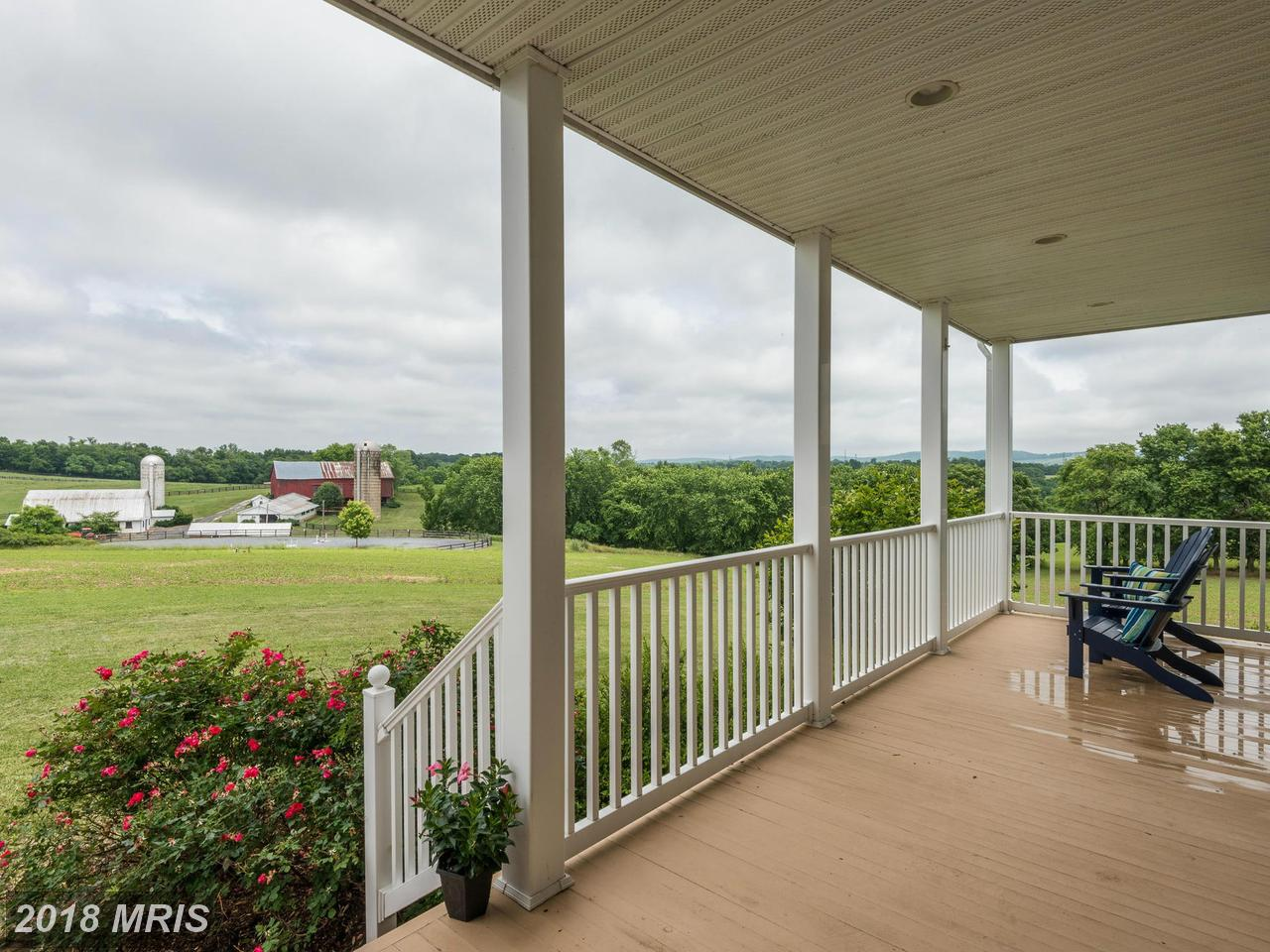 Additional photo for property listing at Colonial, Detached - JEFFERSON, MD 3830 HORINE RD Jefferson, Maryland,21755 États-Unis