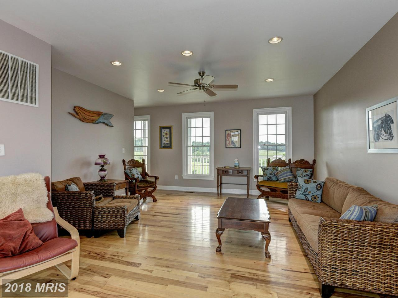 Additional photo for property listing at Colonial, Detached - JEFFERSON, MD 3830 HORINE RD Jefferson, Maryland,21755 Estados Unidos