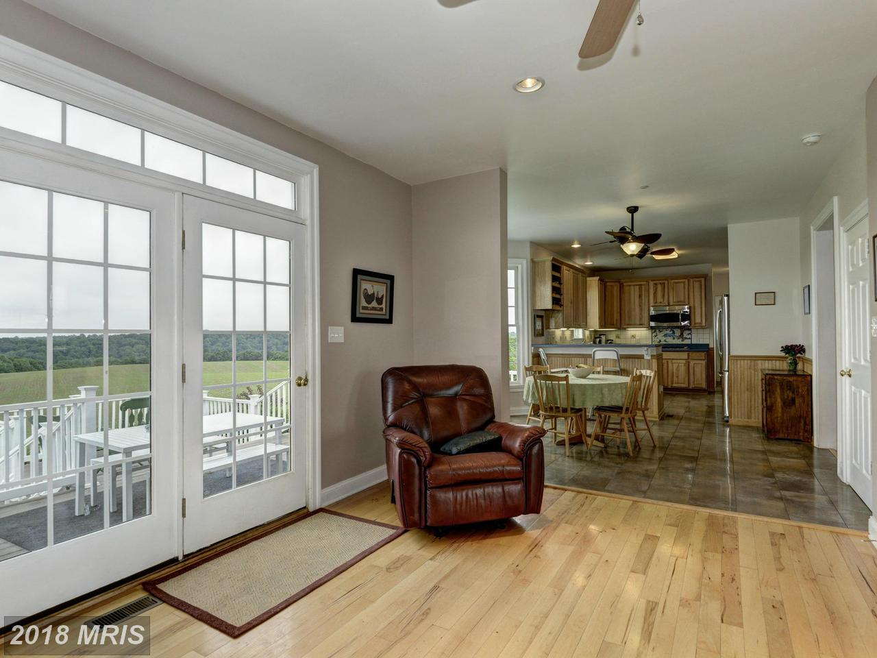Additional photo for property listing at Colonial, Detached - JEFFERSON, MD 3830 HORINE RD Jefferson, Maryland,21755 Verenigde Staten