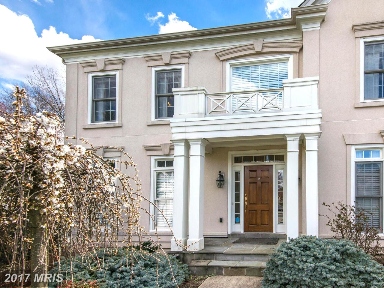 Additional photo for property listing at Colonial, Detached - MCLEAN, VA 1423 MAYHURST BLVD McLean, Virginia,22102 Amerika Birleşik Devletleri