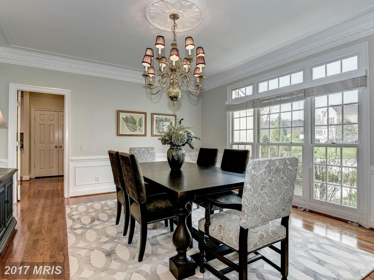 Additional photo for property listing at Colonial, Detached - MCLEAN, VA 1423 MAYHURST BLVD McLean, Virginia,22102 United States